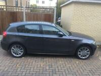 BMW 1 Series MSport Automatic