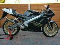 Cagiva Mito 125cc Ev2 Special Ed.