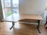 Galant Office Corner Desk - L shape