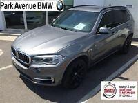 2014 BMW X5 sDrive35i LUXURY/ PREMIUM w NAV/ 20 POUCES/