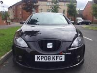 Seat Leon Cupra K1 2.0 Tfsi Inferi Black Genuine Stage 1 not s3 edition3 st etc