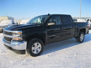 2016 Chevrolet Silverado 1500 1LT Crew Cab 4x4 ** ONLY 3 LEFT!!