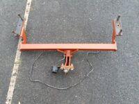 Astra Mk 5 towbaw