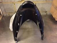 Yamaha vity front fender front cover