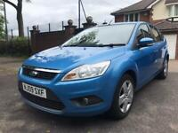 2009 FORD FOCUS 1.6💥EXCELLENT RUNNER 💥ONLY 86000 MILEAGE 💥LONG MOT