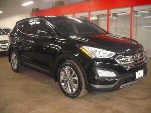 2013 Hyundai Santa Fe Limited/NAV/CAM