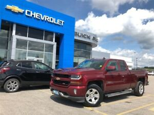 2016 Chevrolet Silverado 1500 LT Z71 5.3L V8 NAV HEATED SEATS RE