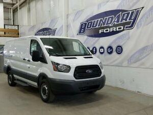 2018 Ford Transit Van  3.5L V6