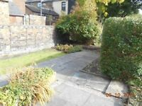 **LET BY**2 BEDROOM TERRACE HOUSE**DSS ACCEPTED**NO DEPOSIT**