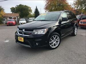 2014 Dodge Journey LIMITED MOONROOF LUGGAGE RACK