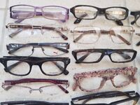 Glasses, EyeGlasses, Rims 100pcs set