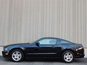 2014 Ford Mustang LEATHER-MANUAL-HTD SEATS