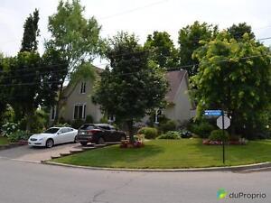 399 900$ - Maison 2 étages à vendre à Salaberry-De-Valleyfiel