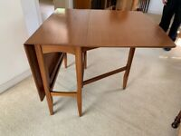 Dining Table - Folding