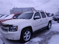 2011 Chevrolet Avalanche 1500 Leather | Heated/Cooled Seats | Na