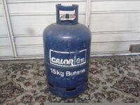calor gas bottle 15 kg
