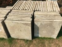 Paving Slabs (used)