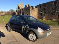 2004 (54) Ford KA ** Low Miles ** Fantastic condition ** 12 Month MOT *