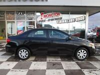 2013 Toyota Corolla Bluetooth, Low mileage!