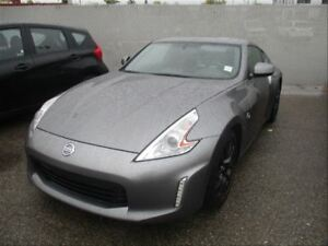 2016 Nissan 370Z Cruise | A/C | Bluetooth |