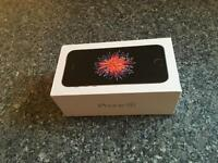 iPhone 5se 16gb slate grey