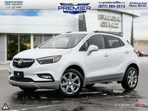 2018 Buick Encore AWD Essence