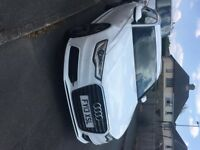 Audi A6 S-Line, Avant, Estate