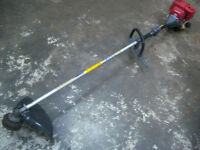 HONDA umk431e 4 stroke brushcutter/strimmer, no mixing! just use straight petrol