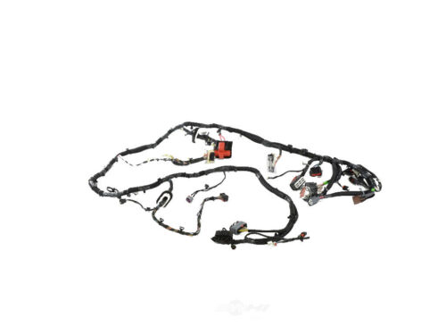 Dashboard Wiring Harness Clip Mopar 68274966AC fits 2017