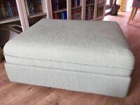 Ikea seat / footstool / ottoman BRAND NEW