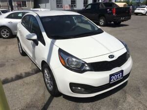 2013 Kia Rio EX | CAR LOANS FOR ALL CREDIT