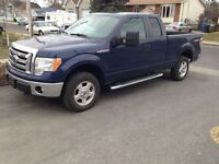 2012 Ford F-150 XLT * 4x4 * MAGS