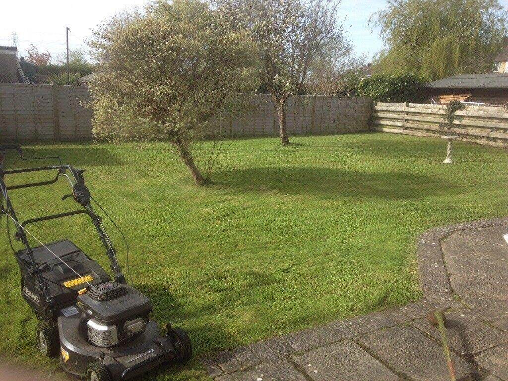 Garden Services Fencing Landscaping in Newport Gumtree