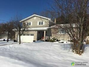 $424,999 - Bi-Level for sale in Parry Sound