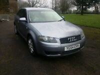 Audi A3 1.6 Special Edition 3dr