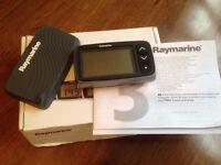 Raymarine i40 bidata display - New