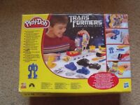 Transformers Play-Doh - Dark of the Moon