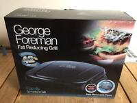 George Foreman 5 Portion Grill - BRAND NEW