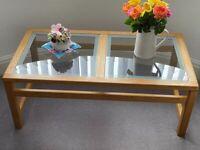 Ambercraft Monaco Coffee Table