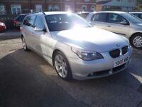 BMW 525 DIESEL SE TOURING AUTO