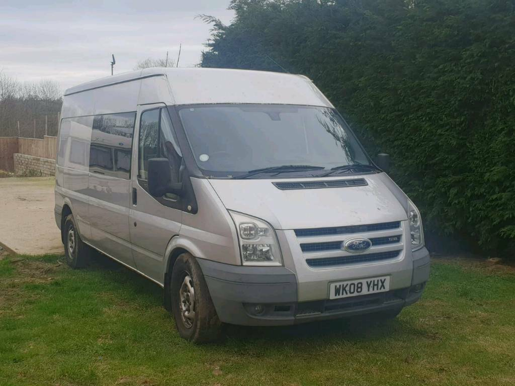 Ford Transjt 2 berth camper conversion | in Sunderland, Tyne and Wear |  Gumtree