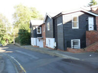 1 BEDROOM FLAT IN SHRUBBERY ROAD, GRAVESEND - AVAILABLE FROM NOVEMBER - £695pcm