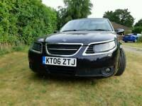 Saab 9-5 2.3 aero HOT