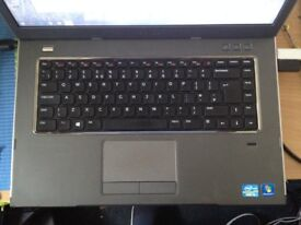 Dell Vostro 3560 I3 laptop for sale