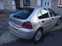 Rover 25 for sale near Weston Super Mare