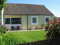 Immaculate 2 Bed Semi-detatche Bungalow in Alness, Ross-shire