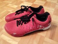 Souliers Reebok Nano 4.0 Crossfit Shoes