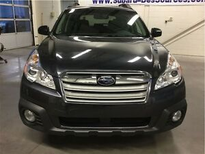 2013 Subaru Outback 2.5i Limited Cuir/Toit/GPS West Island Greater Montréal image 2