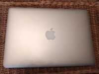 """Apple Macbook Air (13"""" inch, 2014) 1.4 GHz Intel Core i5 4GB 1600 MHz DDR3 128GB, HDMI, Charger"""