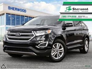 2016 Ford Edge SEL AWD Leather/Roof/NAV